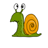 confused-snail-2209386__340
